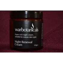 Night Renewal Cream 120gm