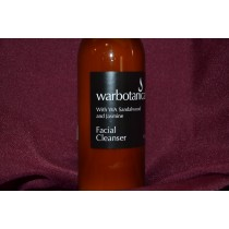 Facial Cleanser 120ml