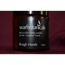 Rough Hands 120gm