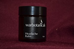 Headache Balm 30gm