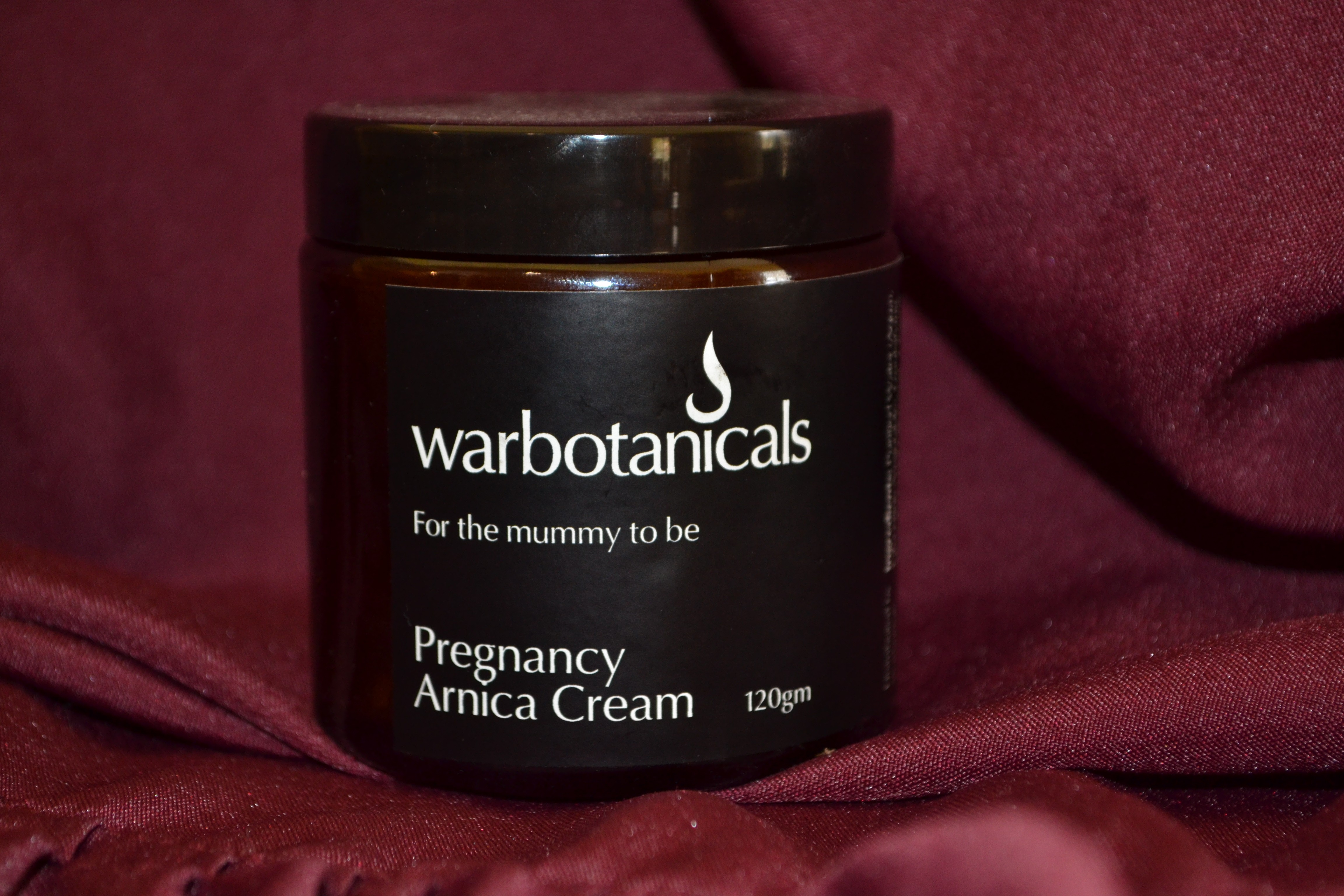 Pregnancy Arnica Cream 120gm