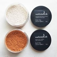 French Red Clay 50gm