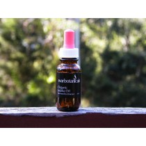 Organic Jojoba Oil 25ml