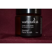 Face Scrub Normal Skin 60gm