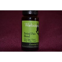Period Pain Blend 12ml
