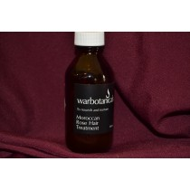 Moroccan Rose Hair Treatment 100ml