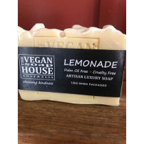 Vegan Soap House - Lemonade