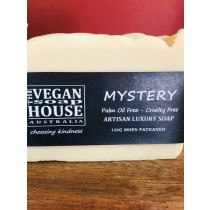 Vegan Soup House - Mystery