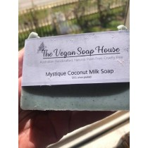 Vegan Soup House - Mystique