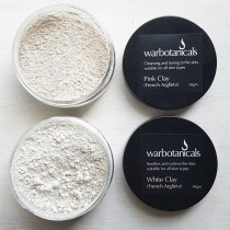 French White Clay 50gm